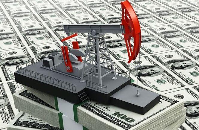 Зависимость курса доллара от стоимости нефти