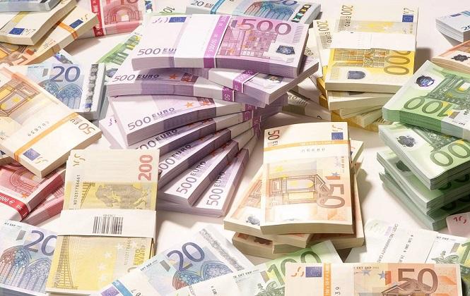 Банковская упаковка денег