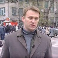 Навальный в 2006