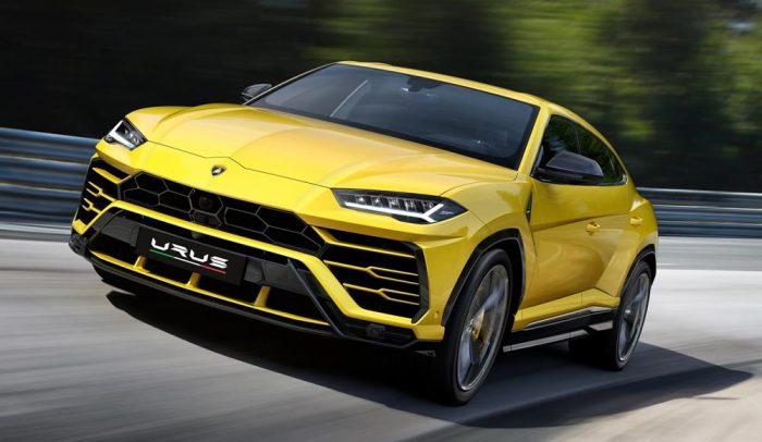 Новинки авто 2018 года на российском рынке: список самых ожидаемых моделей