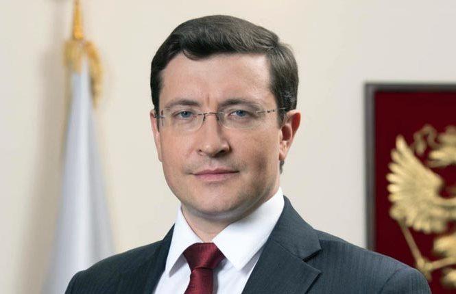 новый губернатор Нижегородской области