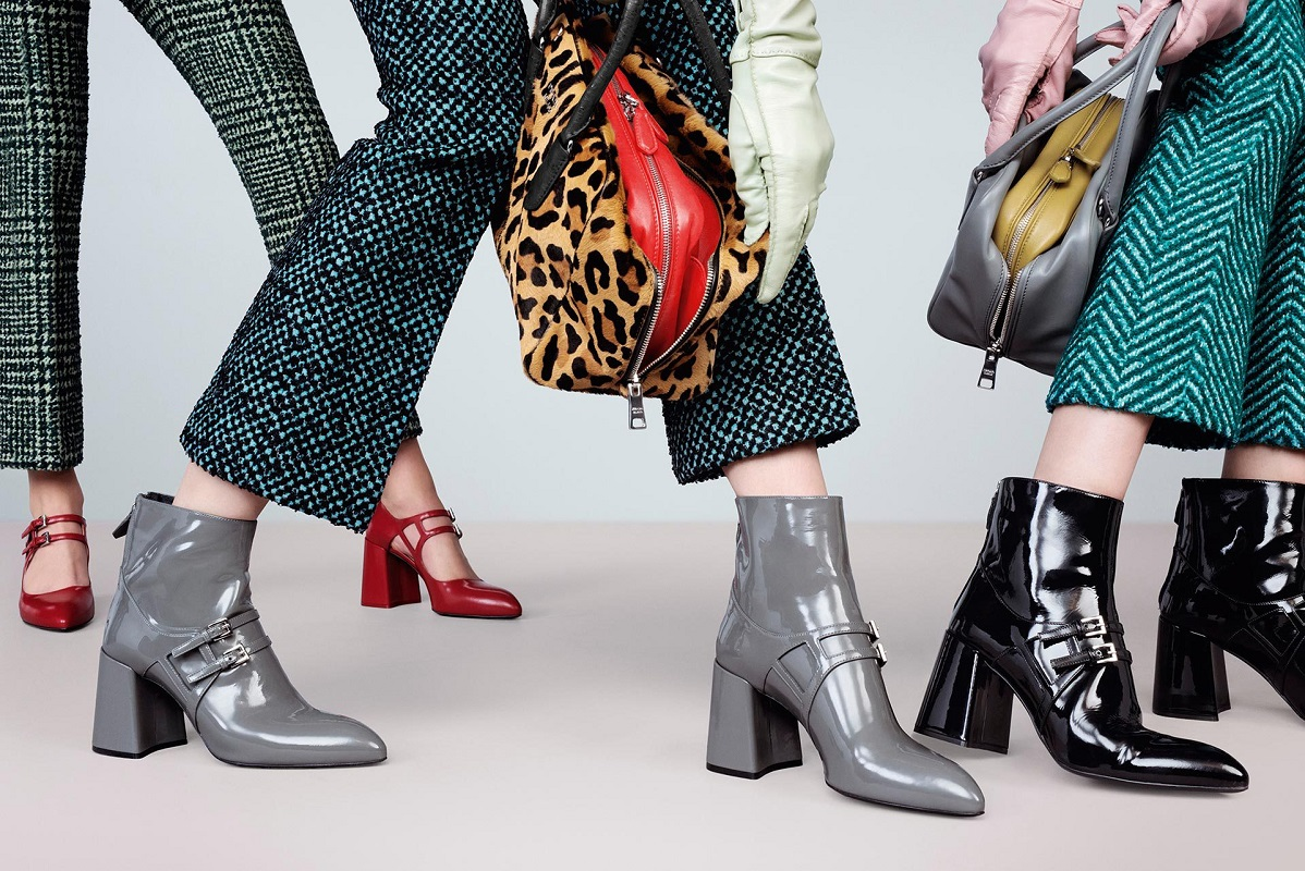Модная женская обувь весна-лето 2019 года картинки