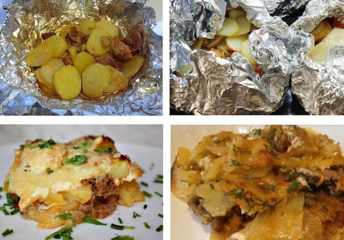 Горячие блюда на Новый 2019 год: новогодние рецепты с фото рекомендации