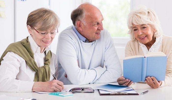 Льготы пенсионерам в 2019 году: по налогам и на проезд, последние новости картинки