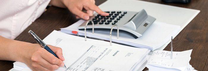 Списание задолженности индивидуальных предпринимателей