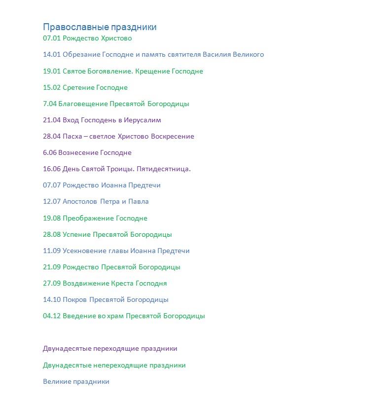 Гороскоп на апрель 2019 от Павла Глобы — изоражения