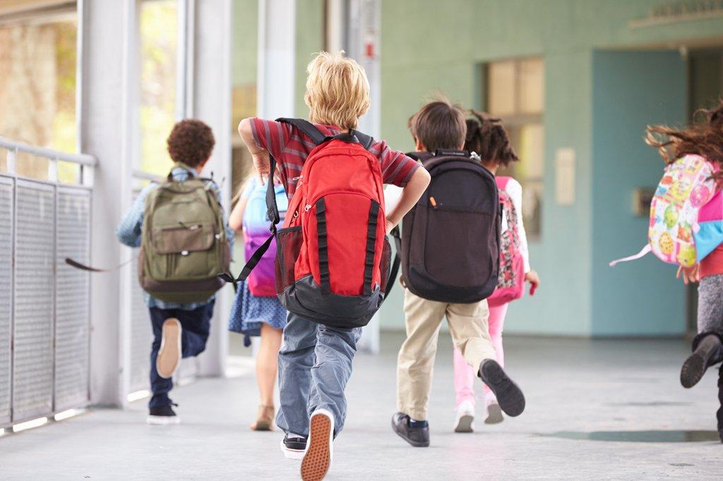Школьные каникулы в 2019-2020 учебном году