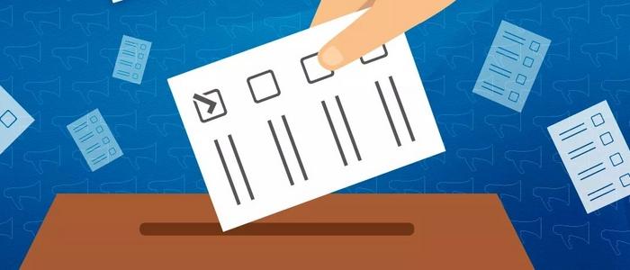 """Единый день голосования в 2019 году"""""""