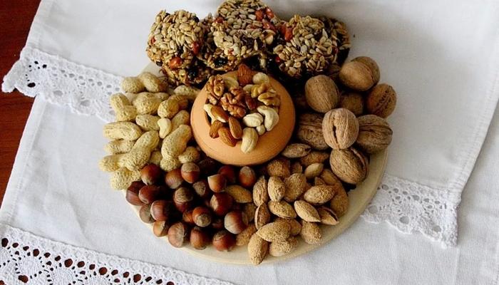 Ореховый Спас в 2019 году
