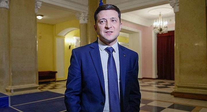 2 апреля 2019 — Результаты выборов президента Украины в 2019 году (предварительные)