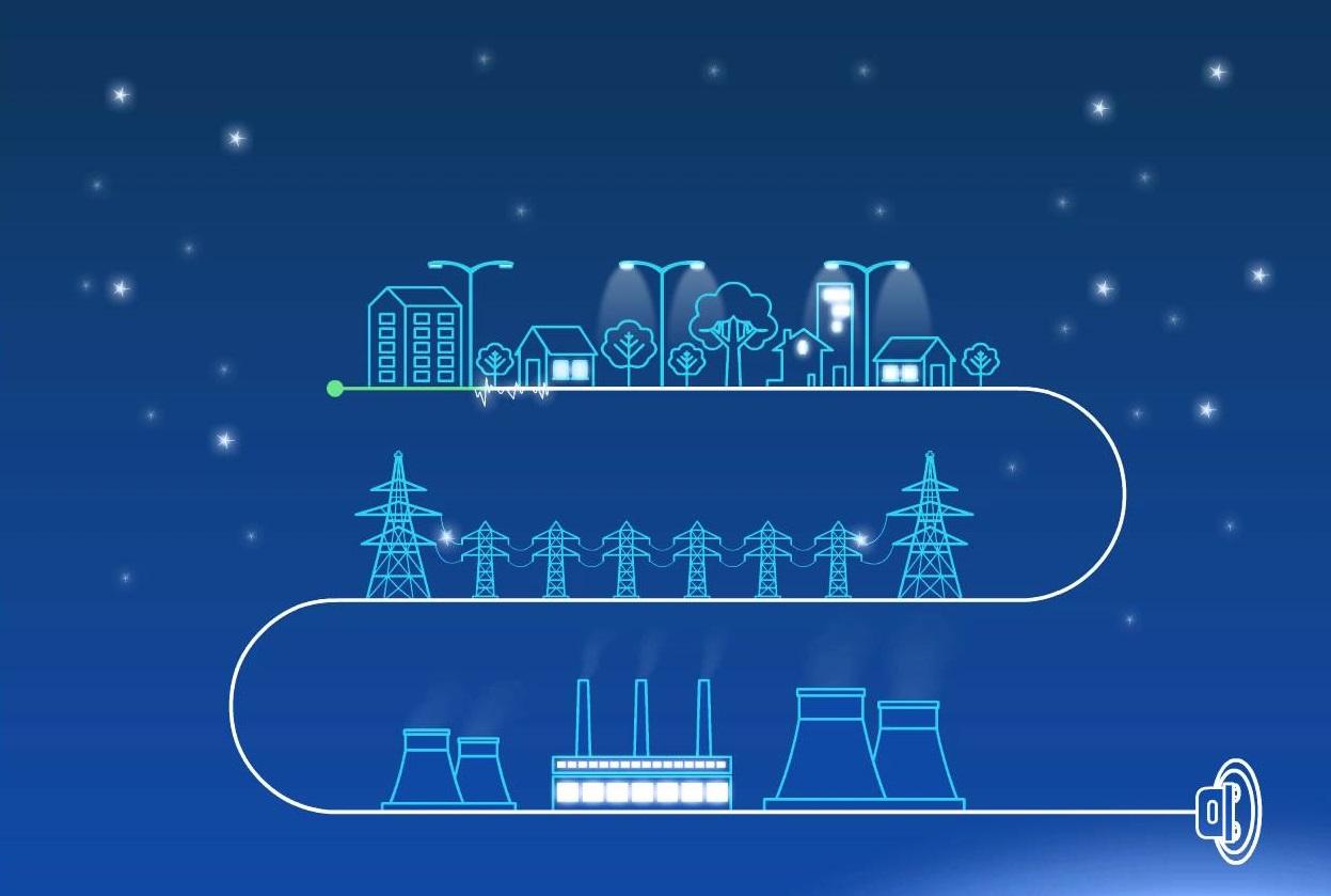 Открытки с новым годом для энергетиков, для открыток
